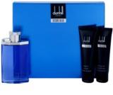 Dunhill Desire Blue set cadou III