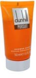 Dunhill Pursuit gel de duche para homens 50 ml