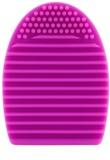 E style Brush Egg Brush-Cleaning Silicone Glove