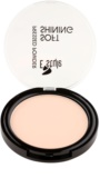 E style Soft Shining Brightening Compact Powder For a Perfect Skin Tone