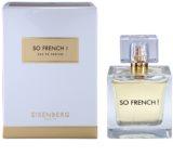 Eisenberg So French! parfumska voda za ženske 100 ml