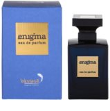 Ekstase Enigma Eau de Parfum para homens 100 ml