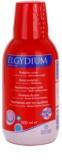 Elgydium Junior płyn do płukania jamy ustnej dla dzieci
