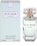 Elie Saab Le Parfum L'Eau Couture eau de toilette para mujer 50 ml