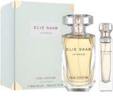 Elie Saab Le Parfum L'Eau Couture Geschenkset III.