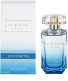 Elie Saab Resort Collection Eau de Toilette für Damen 90 ml