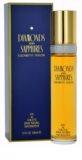 Elizabeth Taylor Diamonds and Saphire Eau de Toilette for Women 100 ml