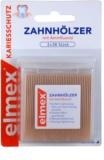 Elmex Caries Protection palillos de dientes