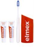 Elmex Caries Protection zestaw kosmetyków IV.