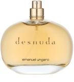 Emanuel Ungaro Desnuda Le Parfum woda perfumowana tester dla kobiet 100 ml