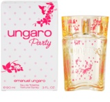 Emanuel Ungaro Ungaro Party eau de toilette nőknek 90 ml