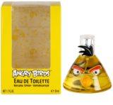 EP Line Angry Birds Yellow toaletní voda pro děti 50 ml