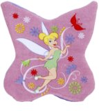 EP Line Disney Fairies manopla de limpieza  para niños