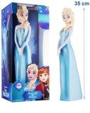 EP Line Frozen 3D Elsa gel za prhanje in šampon 2v1