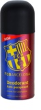 EP Line FC Barcelona dezodorant v pršilu