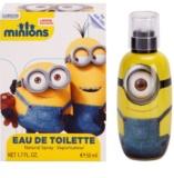 EP Line Minyonok Minions eau de toilette gyermekeknek 50 ml