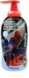 EP Line Spiderman gel za prhanje in kopanje za otroke