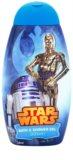 EP Line Star Wars gel de ducha y para baño