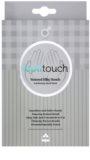Epiltouch Natural Silky Hands máscara esfoliante em forma de luva para homens