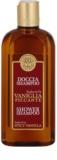 Erbario Toscano Spicy Vanilla гель для душу та шампунь 2 в 1