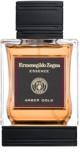 Ermenegildo Zegna Amber Gold Eau de Toilette für Herren 125 ml