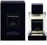 Ermenegildo Zegna Essenze Collection Italian Bergamot Eau de Toilette für Herren 125 ml