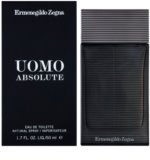 Ermenegildo Zegna Uomo Absolute toaletna voda za moške 50 ml