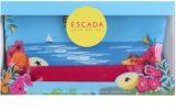 Escada Agua del Sol zestaw upominkowy II.
