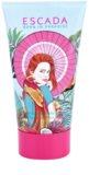 Escada Born In Paradise leite corporal para mulheres 150 ml