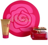 Escada Especially Elixir lote de regalo IV.