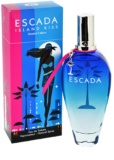 Escada Island Kiss 2011 Eau de Toilette for Women 100 ml