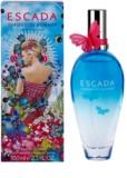 Escada Turquoise Summer Limited Edition Eau de Toilette für Damen 100 ml