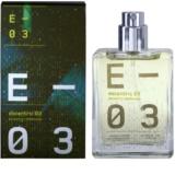 Escentric Molecules Escentric 03 eau de toilette unisex 30 ml recarga