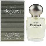 Estée Lauder Pleasures for Men Eau de Cologne para homens 50 ml
