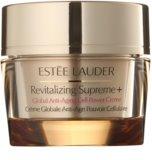 Estée Lauder Revitalizing Supreme мултифункционален противобръчков крем с екстракт от моринга