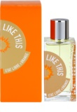 Etat Libre d'Orange Like This Eau de Parfum für Damen 100 ml