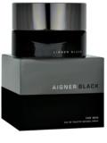 Etienne Aigner Black for Man Eau de Toilette pentru barbati 1 ml esantion