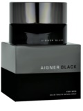 Etienne Aigner Black for Man eau de toilette férfiaknak 125 ml