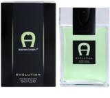 Etienne Aigner Man 2 Evolution loción after shave para hombre 100 ml
