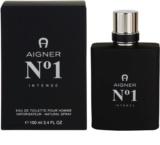 Etienne Aigner No. 1 Intense Eau de Toilette pentru barbati 100 ml