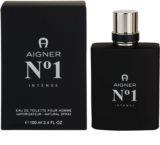Etienne Aigner No. 1 Intense eau de toilette para hombre 100 ml