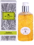 Etro Ambra Shower Gel unisex 250 ml