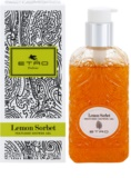Etro Lemon Sorbet Douchegel Unisex 250 ml