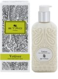 Etro Vetiver Körperlotion unisex 100 ml