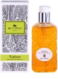 Etro Vetiver gel za prhanje uniseks 250 ml