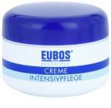Eubos Basic Skin Care hranilna vlažilna krema za suho in zelo suho občutljivo kožo