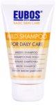 Eubos Basic Skin Care Mild м'який шампунь для щоденного використання