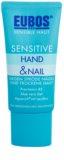 Eubos Sensitive Intensivpflege für trockene und rissige Haut und brüchige Fingernägel