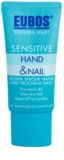 Eubos Sensitive Intensive Care for Dry Skin and Chapped Hands and Brittle Nails