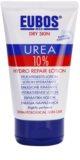Eubos Dry Skin Urea 10% хидратиращо мляко за тяло за суха и сърбяща кожа
